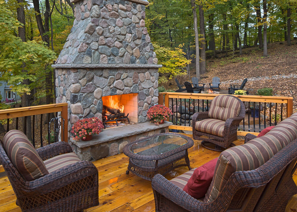 Remarkable Outdoor Stone Paver Firepits Fireplaces Installer Download Free Architecture Designs Scobabritishbridgeorg