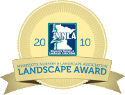 MNLA Landscape Award Winner 2010