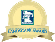 MNLA Landscape Award Winner