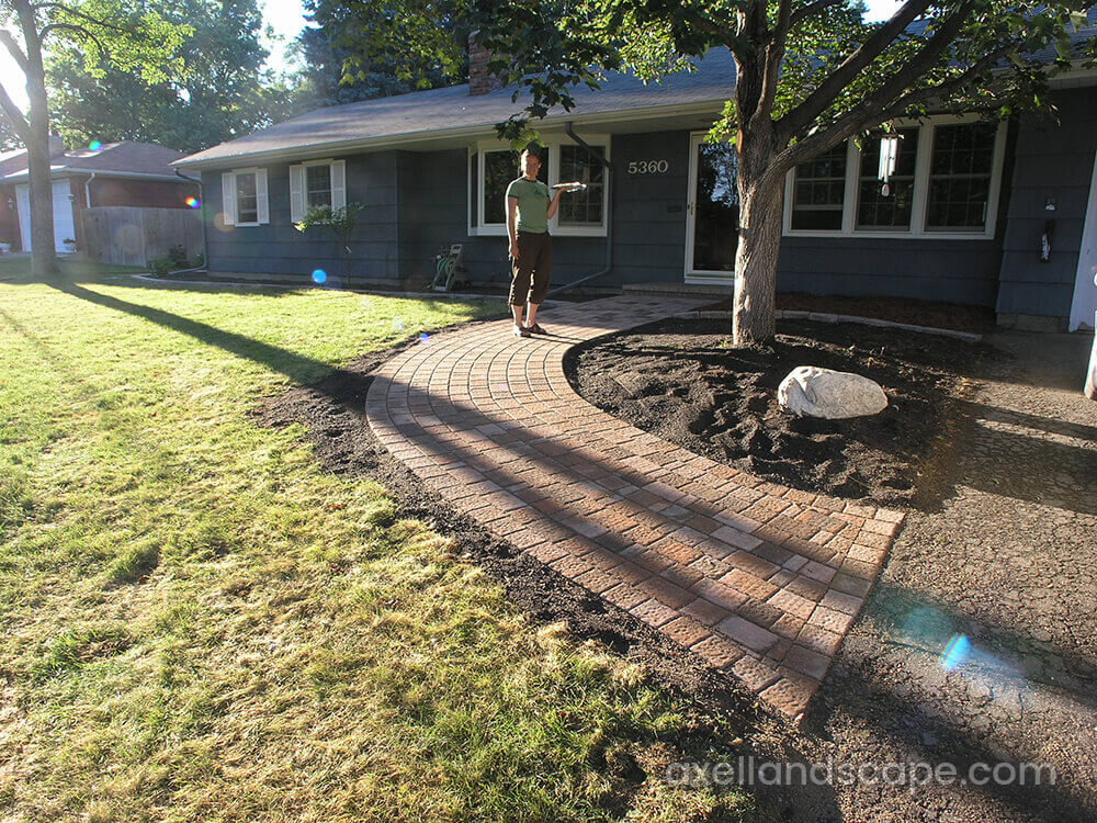 Edina Landscape Design